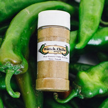 Load image into Gallery viewer, Green Chile Powder
