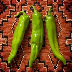 Heritage Big Jim Hatch Green Chile