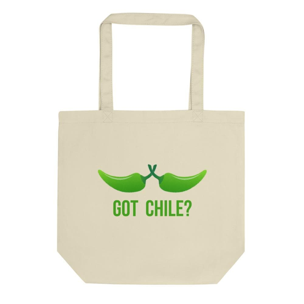 Got Chile Tote Bag