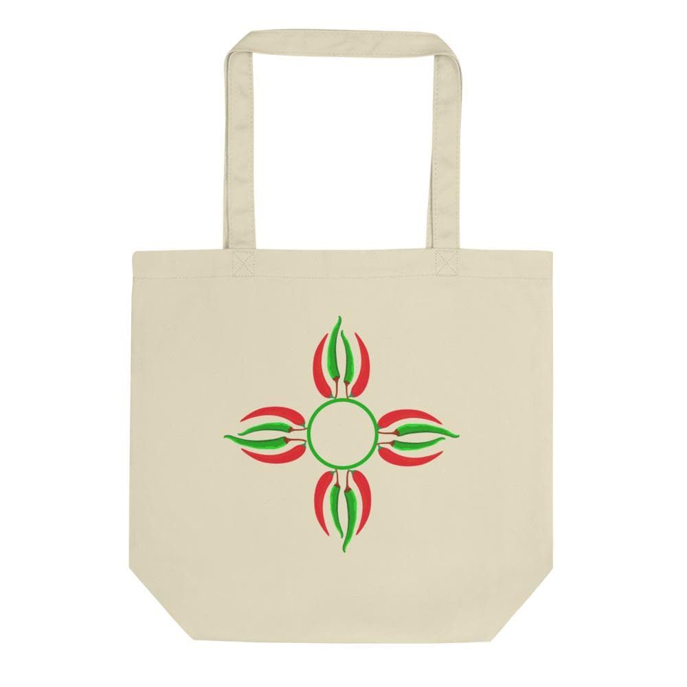 Chile Zia Tote Bag
