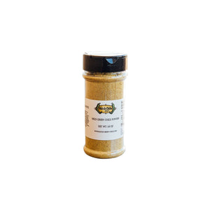 Green Chile Powder