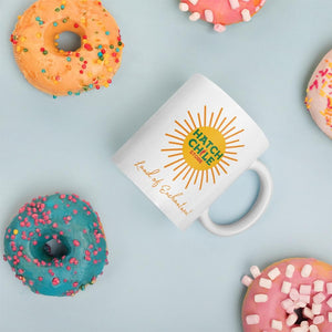 Land of Enchantment Coffee Mug