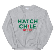 Load image into Gallery viewer, Hatch Chile Store Sweatshirt