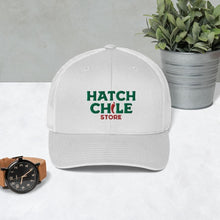 Load image into Gallery viewer, Hatch Chile Store Trucker Cap