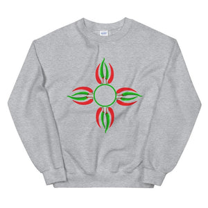 Chile Zia Sweatshirt
