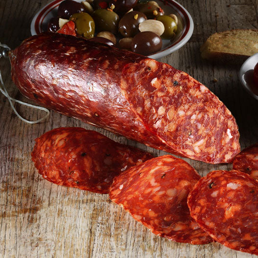 Berkshire Pork Chorizo