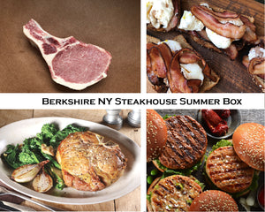 NY Steakhouse Chop Box