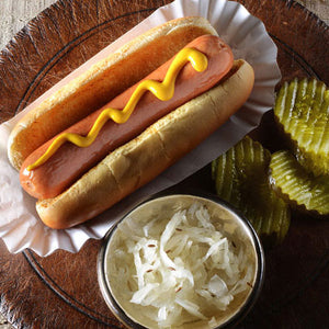 Berkshire Nitrate-Free Hot Dog