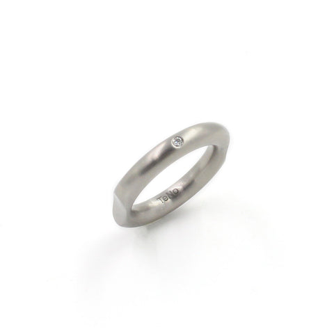 069.0814.00 TeNo Stainless Steel Ring