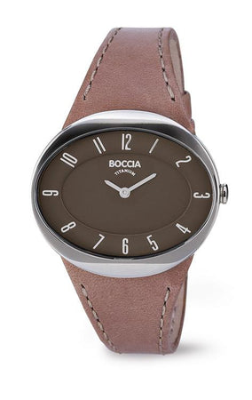 3165-16 Ladies Boccia Titanium Watch