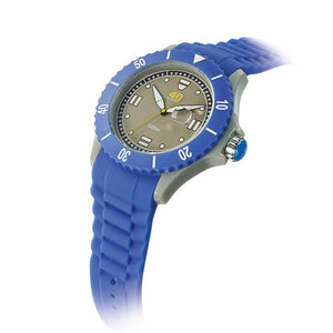 40Nine Extra Large 50mm Periwinkle Watch