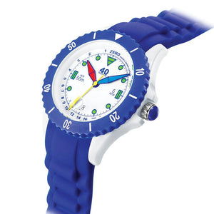 40Nine Medium 40mm FUN Blue Watch