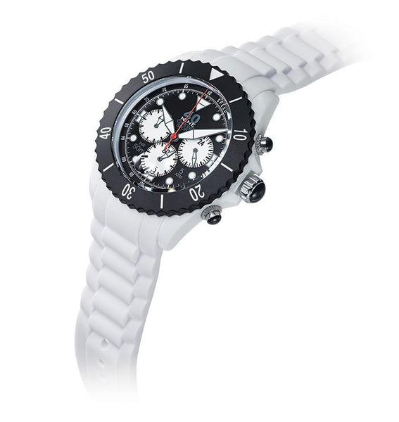 40Nine CHR3.1 45mm Chronograph Watch