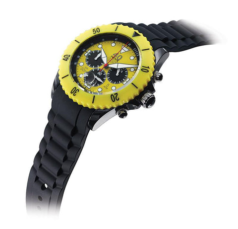 40Nine CHR5.1 45mm Chronograph Watch