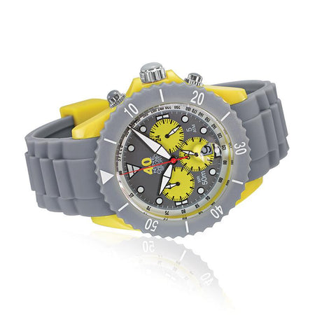 40Nine CHR8.1 45mm Chronograph Watch