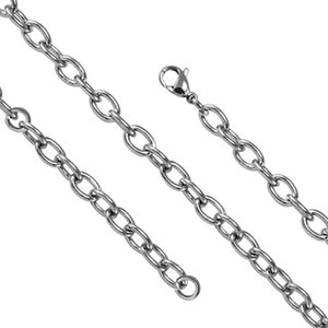 ARZ-GSC-004 Stainless Steel Link Chain