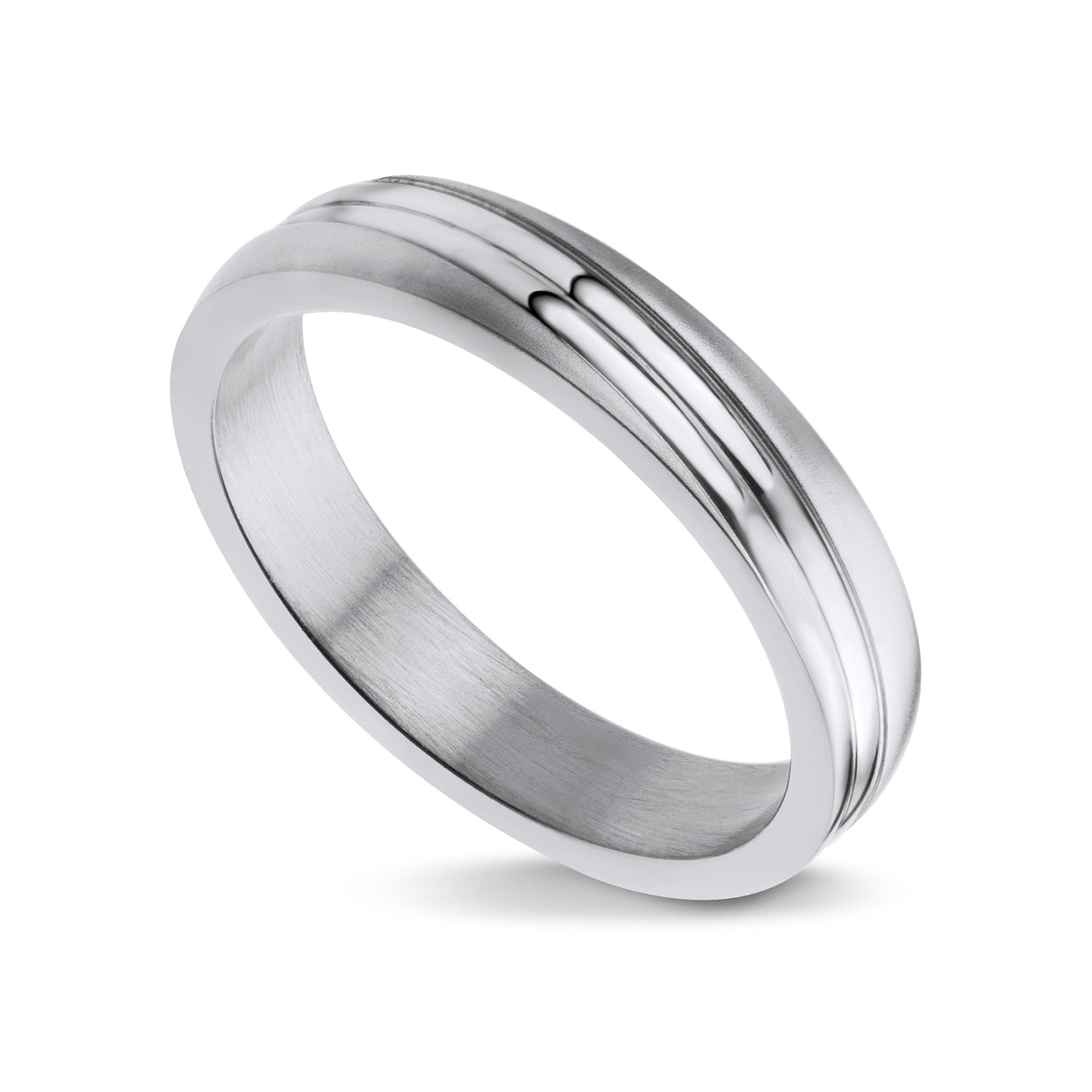 HVN-R030-A  Stainless Steel Ring