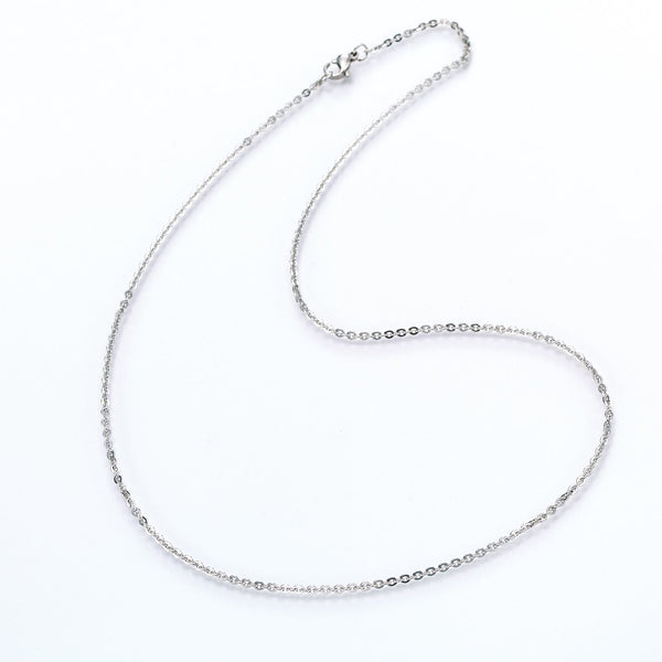 MNC-CHMR01 Stainless Steel 2mm Chain