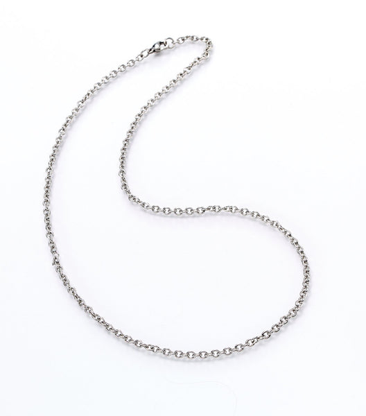 MNC-CHMR02 Stainless Steel 3mm Chain