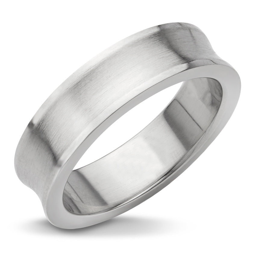 MNC-R716-A Stainless Steel Ring