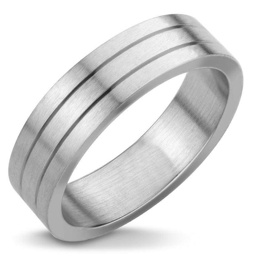 MNC-R725-A Stainless Steel Ring