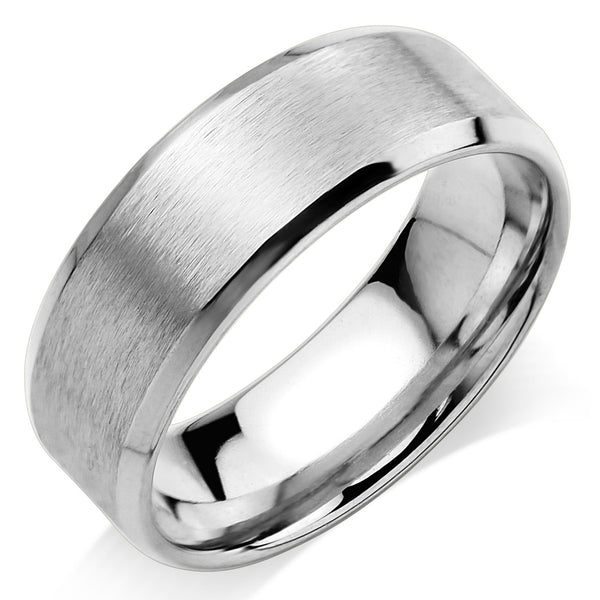 MNC-R820-A Stainless Steel Ring