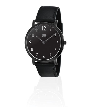 SB10.1-B SB Select Watch: Graduation-SB Design Studio