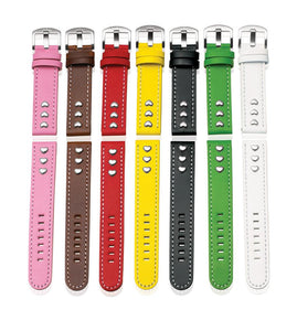 Steel Blaze 18mm 3 Heart Watch Strap-SB Design Studio