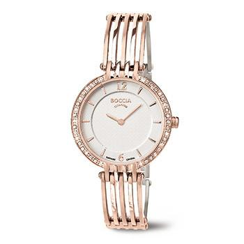3230-03 Ladies Boccia Titanium Watch