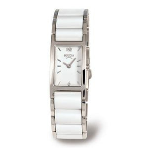 3201-01 Ladies Boccia Titanium Watch