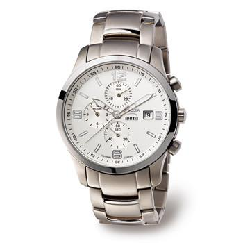 3776-05 Mens Boccia Titanium Chronograph Watch