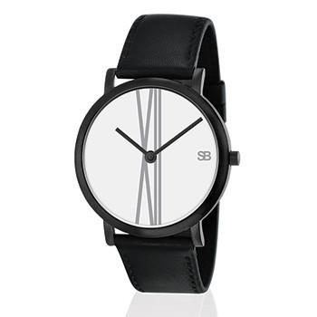SB3.2-B SB Select Watch: Roman Time-SB Design Studio
