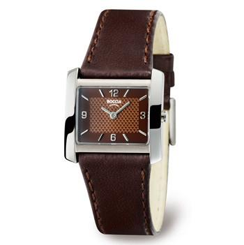 3155-02 Ladies Boccia Titanium Watch