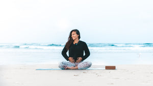 Yoga for Pregnancy First Trimester