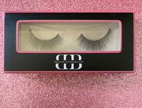 Faux Mink Lashes Pack