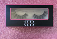 Mellie Faux Mink Lashes