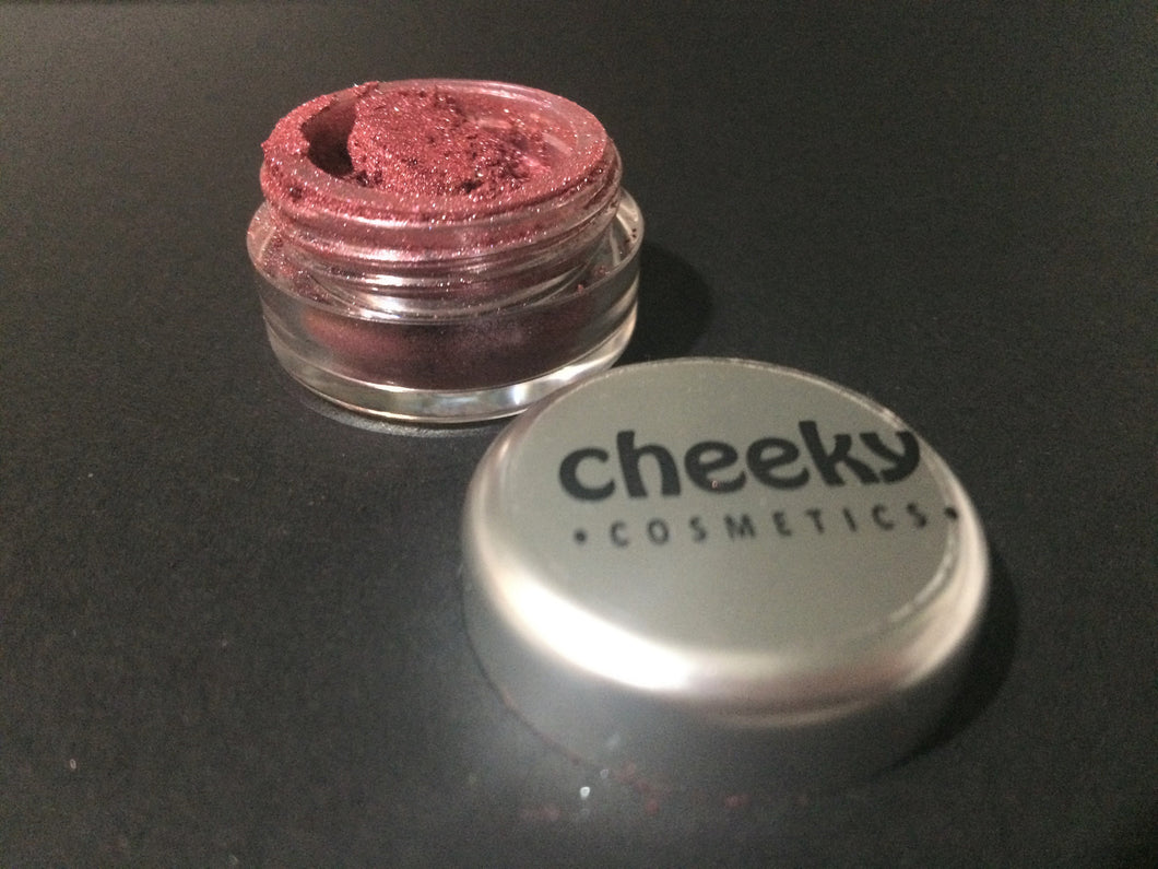 Cheeky Cosmetics Wicked