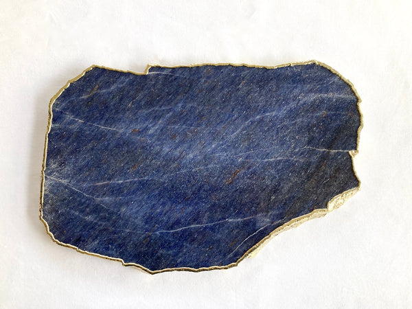 Blue Aventurine Agate Cheese Platter/Tray/Persoanlised Momentos/Sign Boards