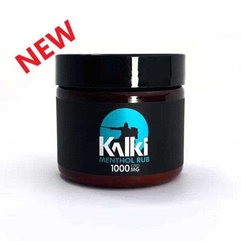 Kalki 1000mg Muscle Rub