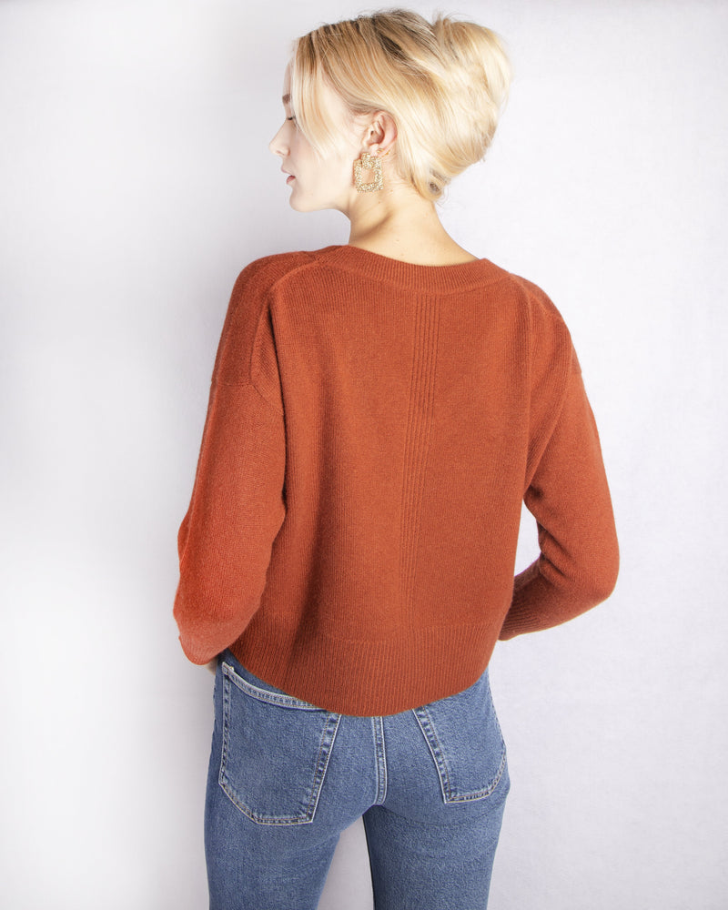 The Charlotte Jumper
