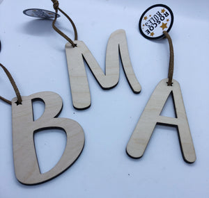 SALE HANGING LETTERS