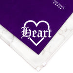 Heart Decal Sticker