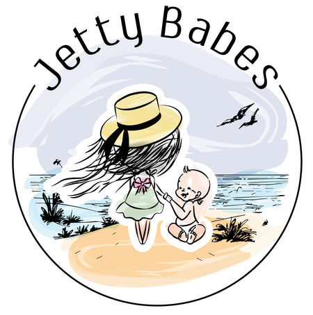 Jetty Babes Childrens Boutique