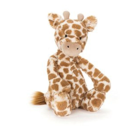 Jellycat giraffe medium