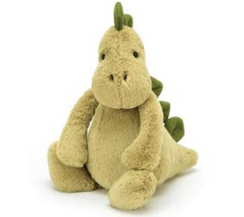 Jellycat medium dinosaur