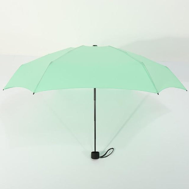 Pocket Folding Portable Lightweight Umbrella