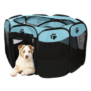 Portable Foldable Pet Dog Tent House For Dogs Indoor