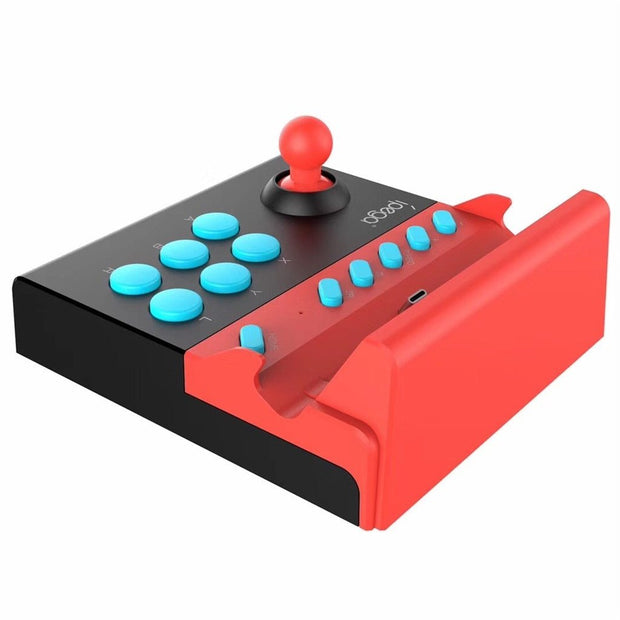 Switch Turbo Joystick