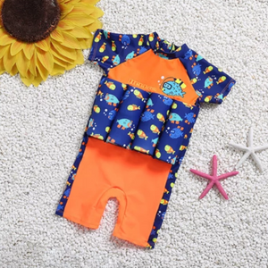 Baby Floating Swimwear | THE ESSENTIAL