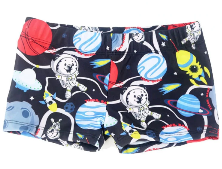 Cartoon Swimsuit  | Toddler Clothes | Kids Clothing | The Essential